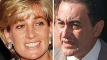 Diana's affair with Dodi Fayed 'would not have lasted beyond the summer'