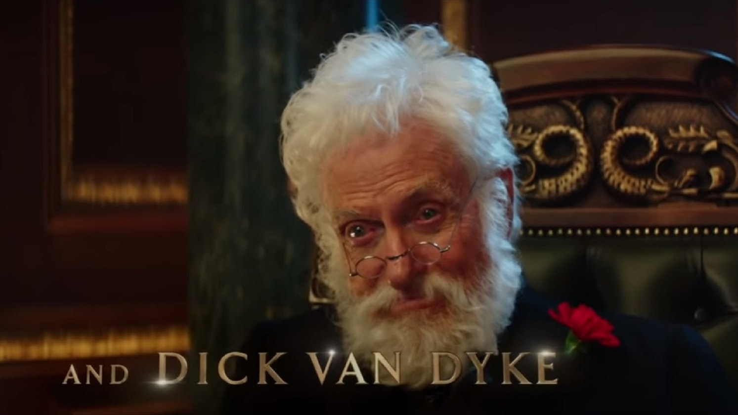 commercial Dick van dyke fire