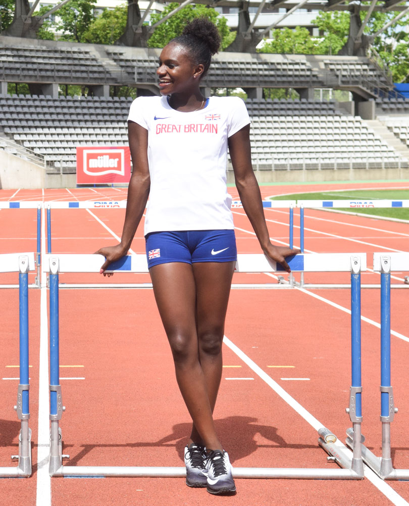 Dina Asher-Smith nude (85 pictures) Young, Twitter, legs