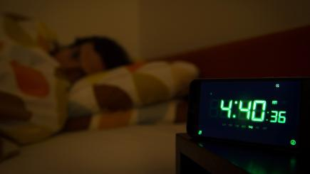 Poor sleep may increase Alzheimer's risk