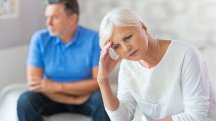 Divorce later in life what you need to think about
