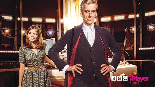 who sells ray bans  doctor who
