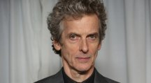 Doctor Who star Peter Capaldi to visit San Diego Comic-Con