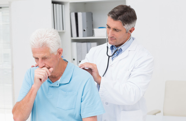 when to see a doctor when you have a chest cold