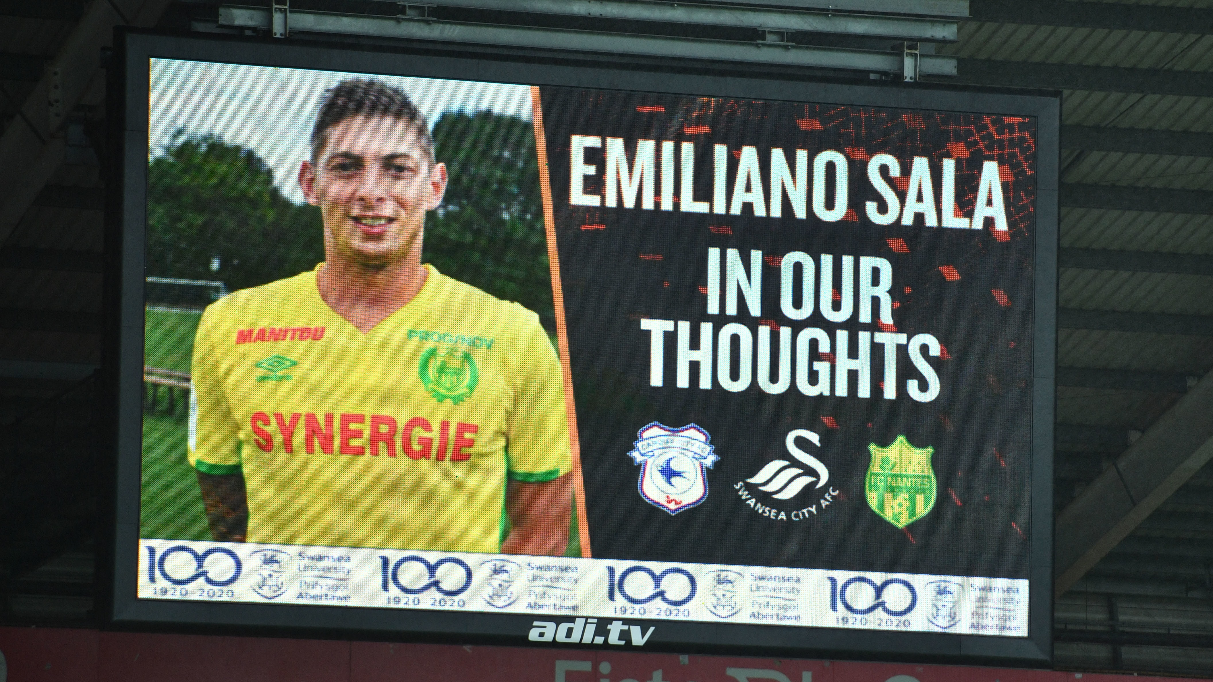 Social Media Tributes Continue To Pour In For Emiliano Sala