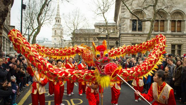 Chinese New Year 2018: All you need to know about the Year of the ...