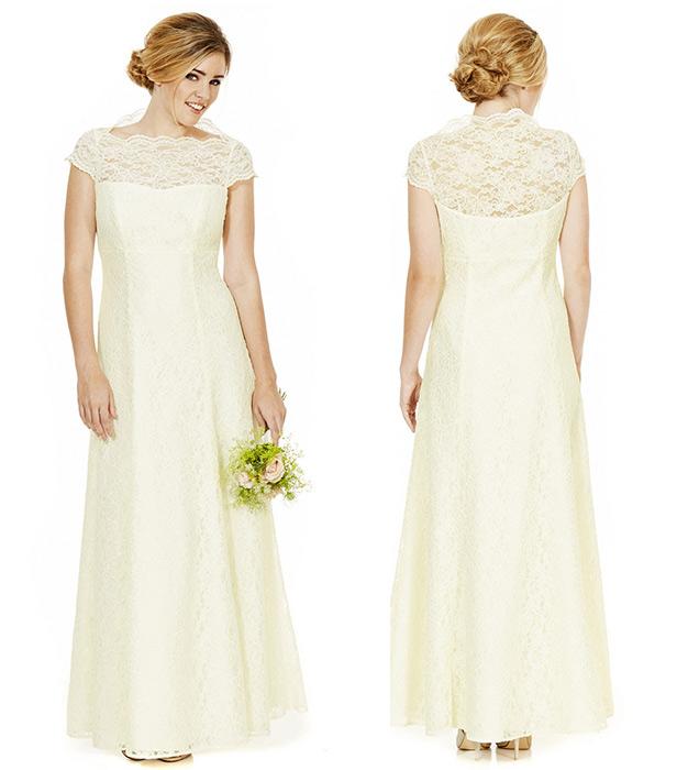 Tesco Unveils £80 Wedding Dress For Brides On A Budget