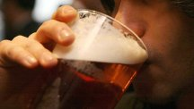 Using recent health, crime and drinking data, the report suggests drinkers are not a burden to the taxpayer