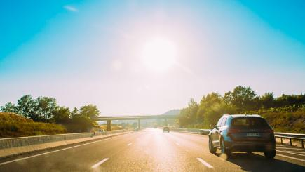 Driving in France checklist: What you need to take with you if you're driving to France this year
