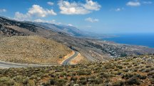 Driving in Greece: What you need to keep in your car if you're driving in Greece
