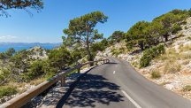 Driving in Spain: What you need to have with you in your car if you're driving in Spain this year