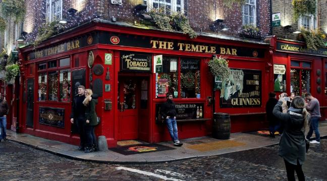 Dublin And Manchester Named In List Of Top 10 Cities To Visit The World