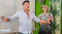 Duncan James loves being Hollyoaks' most hated
