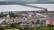 Dundee has been named a new Europe hotspot by Lonely Planet – here's why