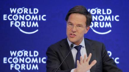 Fight for the right: Dutch PM says integrate or leave