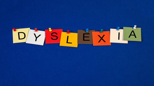 How can technology help with dyslexia? - BT