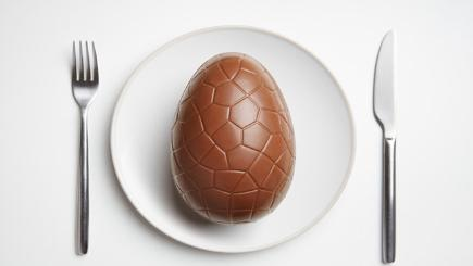 Earn your Easter egg