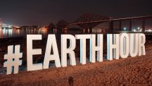 Earth Hour: What is it and how can you get involved?