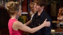 EastEnders to recast the role of Johnny Carter, and fans on Twitter aren't happy