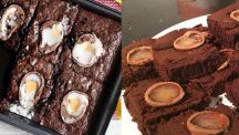 EASTER BAKE FAILS