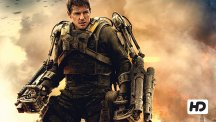 Edge of your seat thrills in Edge of Tomorrow