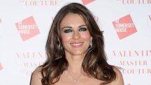 Eight celebrity diets to avoid - Liz Hurley