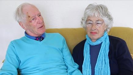 Internet dating for pensioners 4