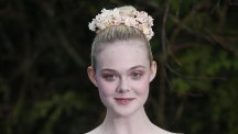 Elle Fanning is set to star as Mary Shelley in A Storm In The Stars