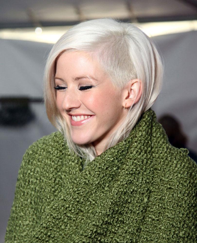 Ellie Goulding 2011