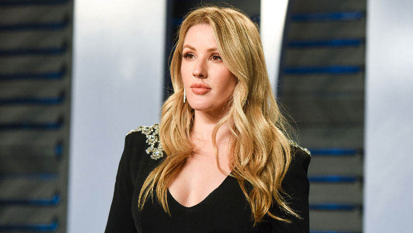 Ellie Goulding On Beauty Feminism And Starting Her Own Make