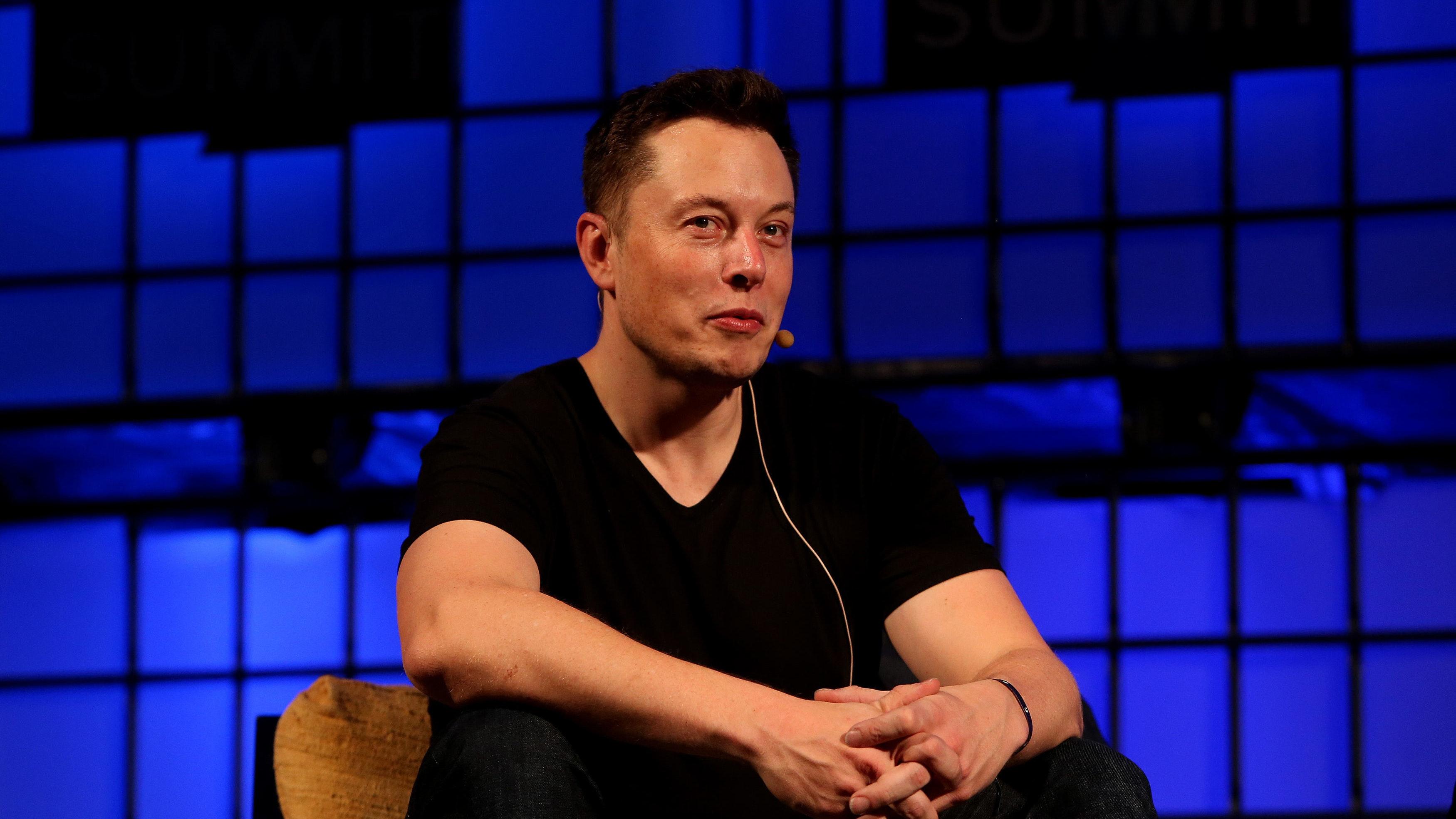 Elon Musk asks judge to toss Thailand cave rescue diver's lawsuit