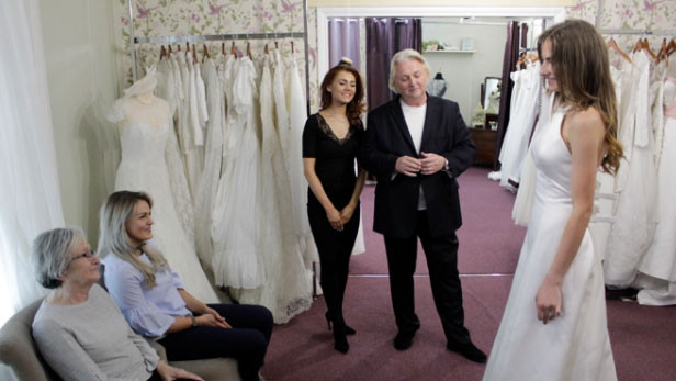 say yes to the dress oxfam