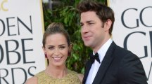 Emily Blunt is pregnant with her second child with John Krasinski