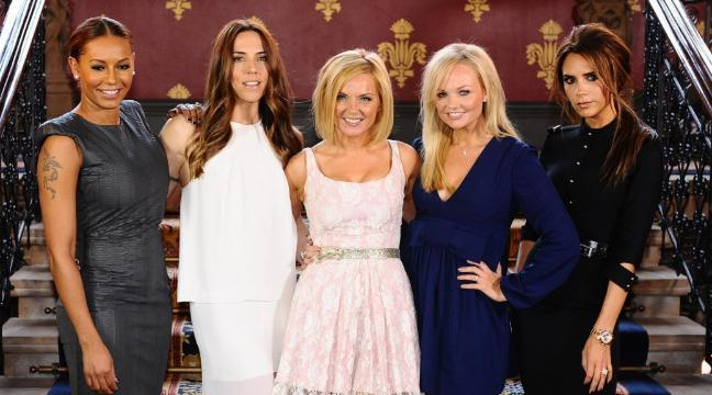 Emma Bunton warns Spice Girls reunion 'wouldn't be the same' as four piece
