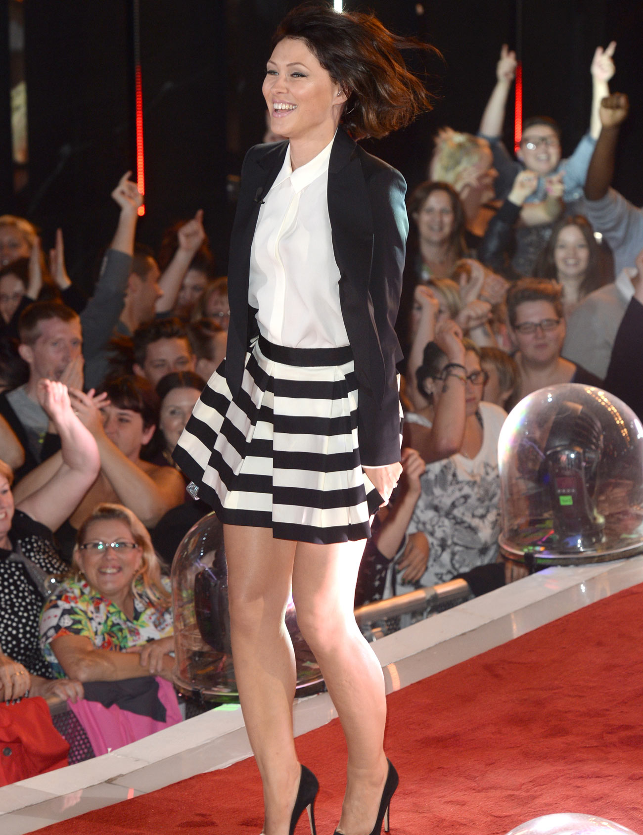 Who Is Emma Willis 7 Facts About The Celebrity Big Brother And Voice Uk Presenter Bt