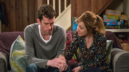 Will Emmerdale's Marlon and Carly cheat?