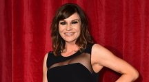 Emmerdale's Lucy Pargeter confesses she doesn't watch soaps: 'How awful is that!'