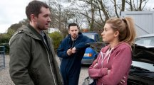 Emmerdale's Michael Parr: Ross Barton would be a changed man