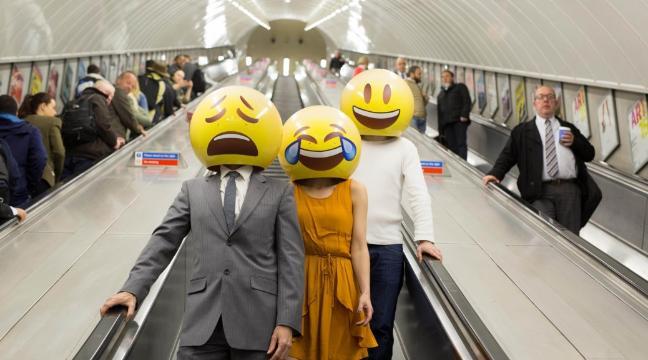 Emoji maker Unicode is considering 38 new animations - BT