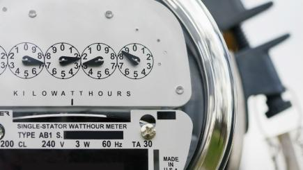 Energy market review promises prepayment meter price cap