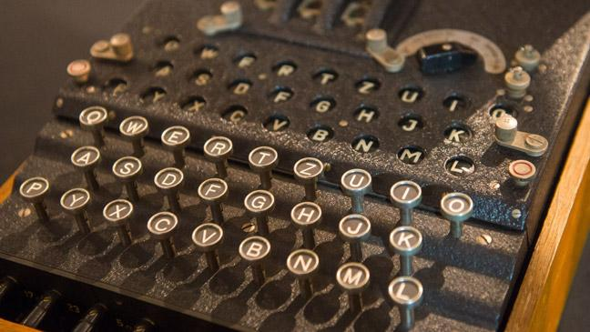Cracking the Enigma code: How Turing's Bombe turned the tide of WWII