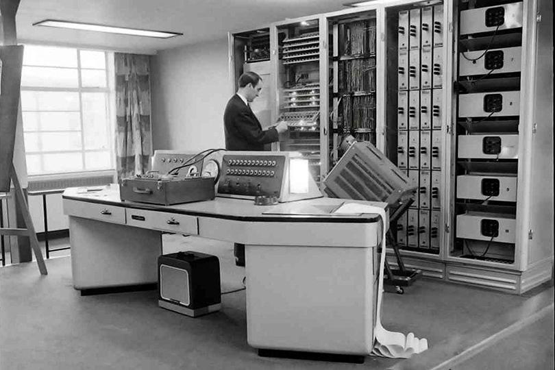 The future is now - Premium bonds post office ...