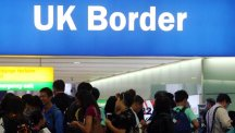 The immigration figures have come under particular scrutiny ahead of the EU referendum