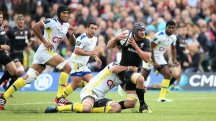 European Rugby Champions Cup: Round 1 Highlights