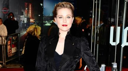 Evan Rachel Wood Is Engaged and Has an Unusual Engagement Ring