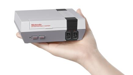 Nintendo's Mini-Sized Classic Console is Coming Back in 2018