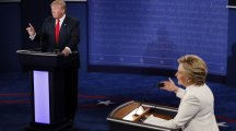 Everything you need to know from the final US presidential debate