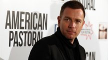 Ewan McGregor was worried he's 'not Scottish enough' for role in Trainspotting sequel