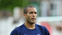 It has been reported Clarke Carlisle has been seriously injured in a collision with a lorry.