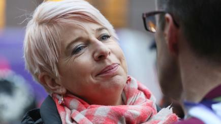 Ex-Mail Online columnist Katie Hopkins joins right wing Canadian website